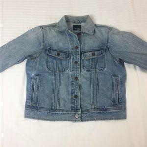 Wilfred Free Light Denim Jacket